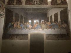 イタリア家族旅 6日目 最後の晩餐&ACミラン観戦