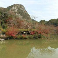 九州絶景紅葉(御船山楽園・九年庵)の旅