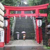 両親の旅行にくっついてベタな東京観光1泊2日