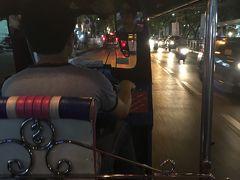 タイ旅行(研修で) バンコク 6日目~10日目