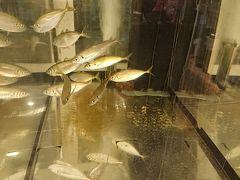 平成31年(2019)2月15,16日、三日月インに泊まって、「海鮮本陣 魚祭」で地元の魚料理をいただく