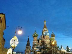 ロシアハイライト8日間④