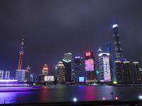 出張 DE 上海