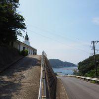 2019年7月 上五島 (中通島) & 長崎 3泊4日の旅 ~ 「五島列島リゾートホテル マルゲリータ」