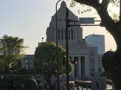 【東京の地下街を歩く旅】(5) 内幸町・霞ヶ関
