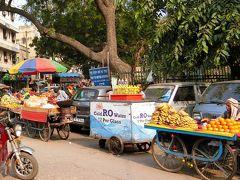 南インド一人旅 ⑩・帰国まで5時間、おまけの北インド(デリー)