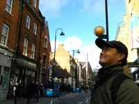 London Brick Lane / ロンドン・ブリックレーン