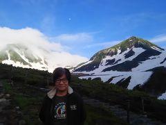 立山黒部アルペンルート「みくりが池温泉」