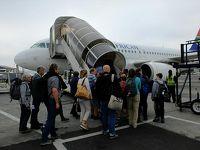 ★ナミビア+南アフリカ車旅(1)シンガポールからヨハネスブルク経由でヴィントフック到着