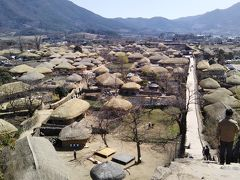 楽安邑城民俗村
