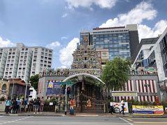 2019年 JGC修行#2 2回目のシンガポール 3~4日目