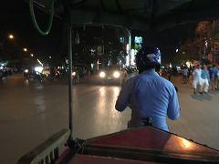 エアアジアでバンコク経由アンコール遺跡群1日目