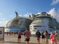 �  2回目の世界最大級「オアシス・オブ・ザシーズ」でカリブ海(メキシコ・ジヤマイカ・ハイチ)クルーズ