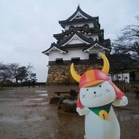 東海+彦根1泊2日 2日目 ひつまぶし、彦根城、北京飯