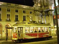 リスボン -週末ブラブラ、ついでにダンナのマラソン応援