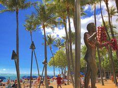 2019 Hawaii 冬 HGVC編
