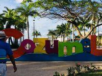 プラヤカルパレス7日間滞在記�コスメル島のパレスホテルでオールインクルーシブを満喫