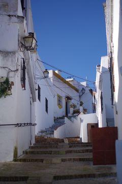 カディスから日帰りアルコス・デ・ラ・フロンテーラとヘレス・デ・ラ・フロンテーラ