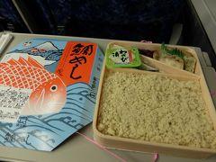 フリーきっぷで行く北陸周遊旅行[7] 東海道線ホームライナーとグリーン車
