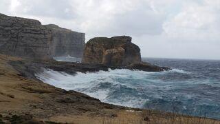地中海に浮かぶ世界遺産の国マルタ島7日間 4日目の1 マルタ島~ゴゾ島