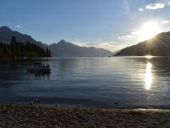 ジップラインと湖畔散策その2