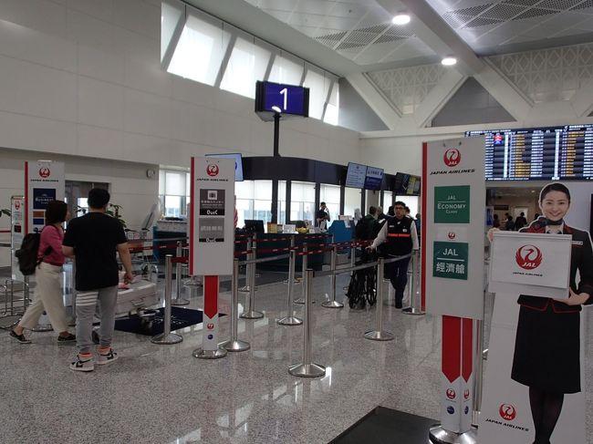 前日に、何度もWebチェックインが、受け付けられなかった。当日、チェックインカウンターにお問い合わせくださいと・・・。当日、台湾桃園國際機場第2ターミナルに行ってみると、いつものところにJALのカウンターがない。奥の1番カウンターに追いやられていた。以前のカウンターには、中国系航空会社カウンターが、鎮座していた。JALのカウンターにたどり着くと、台湾人男性係員が、すぐさま、どこかに電話し始めた。そのあとに、日本語の分かる女性係員が、「ご協力」くださいと、行って来た。何事か。オーバーブッキングで、変更してくれかと、いや、違いますと。成田空港に到着して、荷を受け取った時に謎が、解けた。荷にビジネスクラスのタグが、付いて出て来た。ビジネスにグレードアップだったのか・・・。お話は、最後まで、素直に聞いておくべきだった。<br />いつもの一番遠いD10ゲートが、搭乗口。成田空港では、60ゲート到着。沖止め、シャトルバスで送られる。日本人は、顔認識ゲートを使う。スタンプも貰う。税関は、Bゲート入国出口前、宅配便は、Aゲート先、歩かされる。いつもの京成電鉄スカイライナーで帰還。成田空港第2ビル駅では、ゲートドアの設置工事中、駅構内も車内もWiFiが、使えるようになった。<br />この旅行記は、フライトマップの画が、多いです。スルーされてもOKです。<br /><br />今回も、個人的に、いろいろな方々と、交流があり、春節期間をはじめ、台湾生活を過ごせました。<br />大家謝謝。<br />