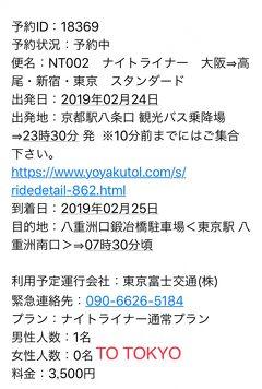 KYOTO/ゼロ泊3日(後編)