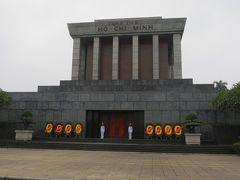 2019早春、ベトナムとラオスの旅(3/28):2月12日(3):ハノイ(3):ホーチミン廟、無憂樹、一柱寺、ホアンキエム湖