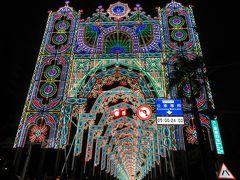 2019 今年も台湾平渓天燈祭に行って来ました。1