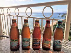 2018年12月ハワイ11日間!(1)今年も夫婦でコンドミニアムステイ!青い海とアロハフライデーの花火♪