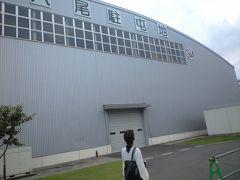 八尾駐屯地 花火大会2009