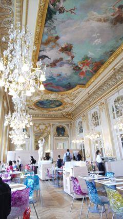 フランスツアー一人旅《7日目:オルセー美術館(ランチ~後半戦)~ラスト!》