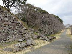 日本100名城を行く(肥前名護屋城)
