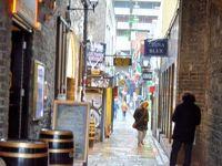 9歳+6歳娘と欧州父子旅行:4 雨のダブリン