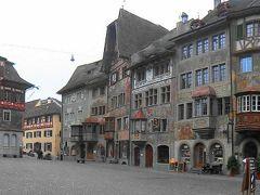 シュタイン・アム・ライン(Stein am Rhein)