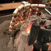 愛知、岐阜の食事中心の旅 2