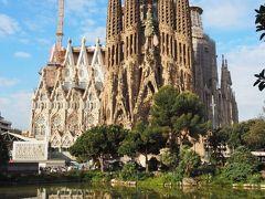 スペインの旅