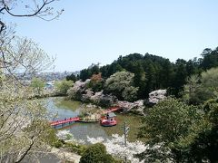 藻原寺・茂原公園の桜と長福寿寺