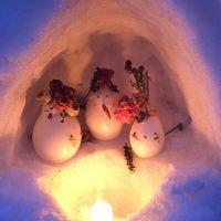 子連れ札幌雪まつりと支笏湖氷濤祭りと小樽雪あかりの路