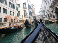 イタリア周遊ツアー3日目~ベネツィア
