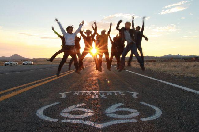 美しい西部のツーリング風景をまとめました。どうぞお楽しみください。<br />https://www.youtube.com/watch?v=vOsxLsFoM6s<br /><br /><br />フェースブックでも情報発信しています:<br />https://www.facebook.com/FREEDOM.USA/