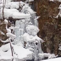 冬の青森旅③~冬の奥入瀬渓流と弘前アップルパイ天国~