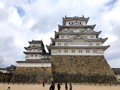 お城とお寺とお笑いとB級グルメの旅(2019年大阪に行ってきたで~)