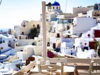【絶景をめぐる】トルコ&ギリシャ2カ国周遊旅行�サントリーニ島3日目〜帰路