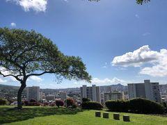 旧知の人々に会うハワイ2019 ホノルル篇