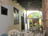 ハバナの休日—サルサと猫と街歩き