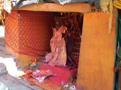 インド グジャラート州周遊の旅 その5 チャンパネール