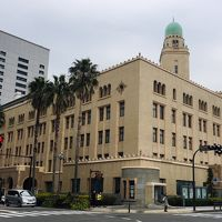 所用で横浜関内に出かけ、ついでに久しぶりの横浜街歩き。やっぱりいいね、よこはま!