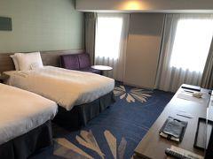 たまには夫婦でホテルステイ第2弾☆サンシャインプリンスホテル