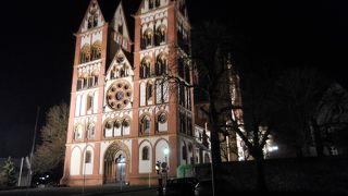 冬のメルヘン ドイツ、東フランスを巡る 24(ドイツ編) 11日目② リンブルク